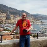 Folk'n'Roll pozdrawia z Monte Carlo :-)